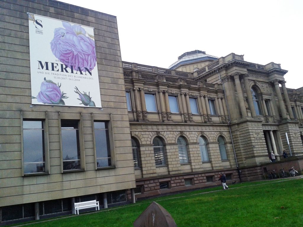 Absoluter Vorreiter in Sachen Digitalisierung unter den deutschen Kunstmuseen: Das Städel in Frankfurt.