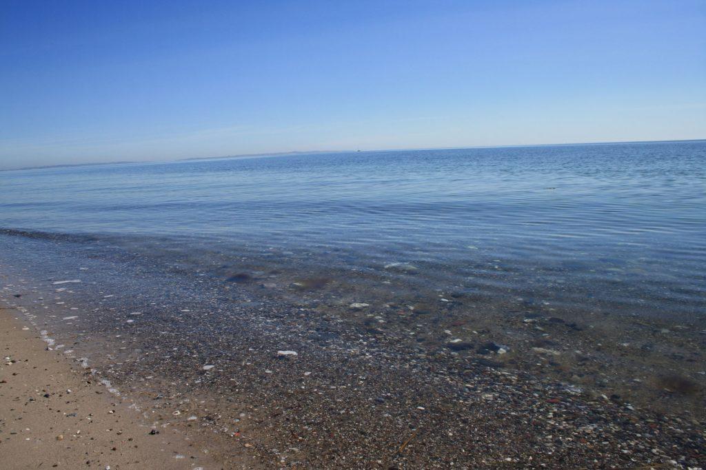 Das Meer muss in Dänemark öffentlich zugänglich sein - und es zu schützen ist für uns alle lebenswichtig.