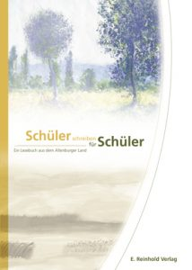 "Cover ""Lesebuch aus dem Altenburger Land"""